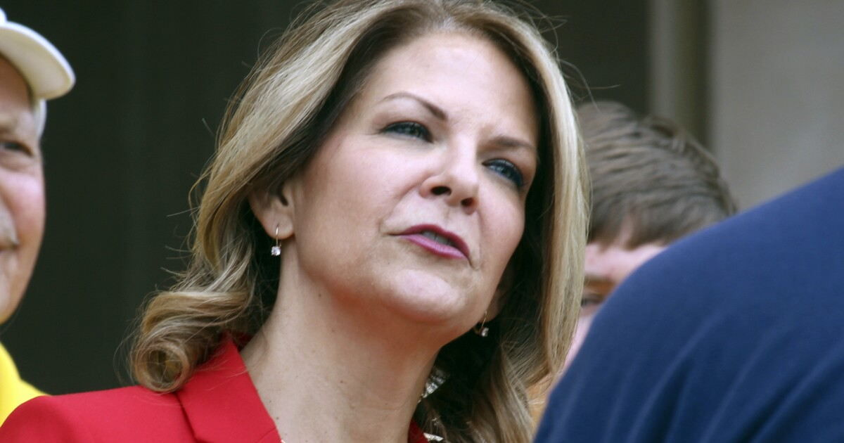 'An unwelcome distraction': Arizona GOP lawmakers pressure Kelli Ward to audit her own race