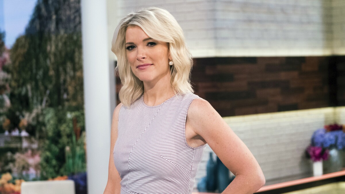 NBC probably fired Megyn Kelly for her Matt Lauer coverage