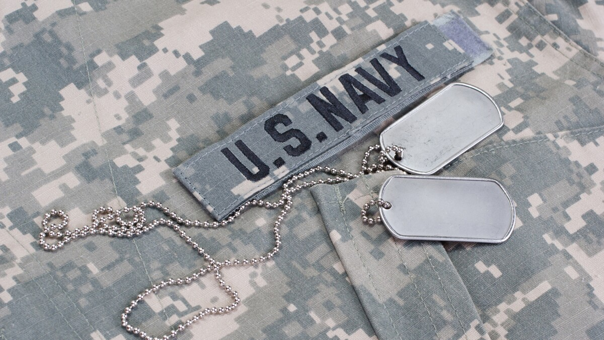 SEAL Team Six member charged with pretending to be another person to solicit nude photos