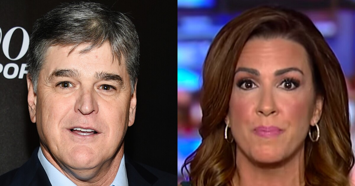 Hannity defiant after Fox News execs ask him to stop calling