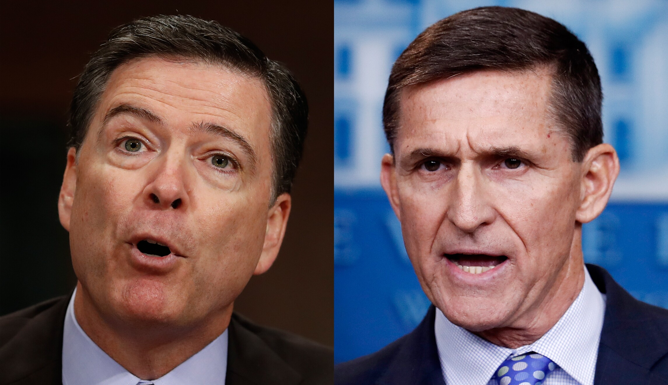 Byron York Comey Told Congress Fbi Agents Didnt Think Michael