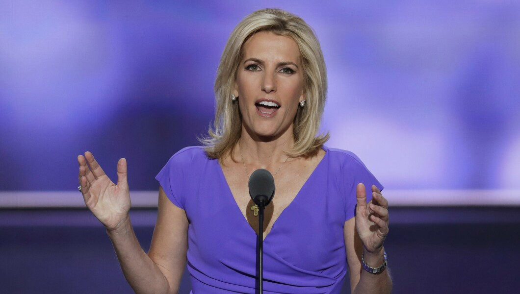 Laura Ingraham:Anthony Scaramucci正在'羞辱'特朗普
