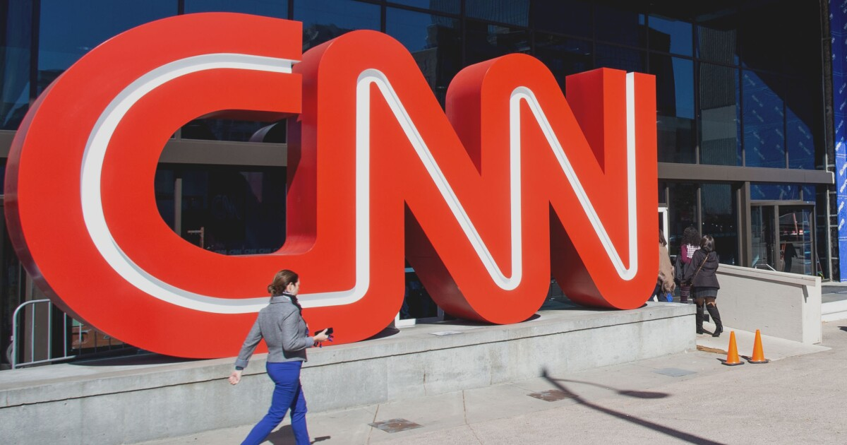 CNN's ratings drop again after three-year low last month