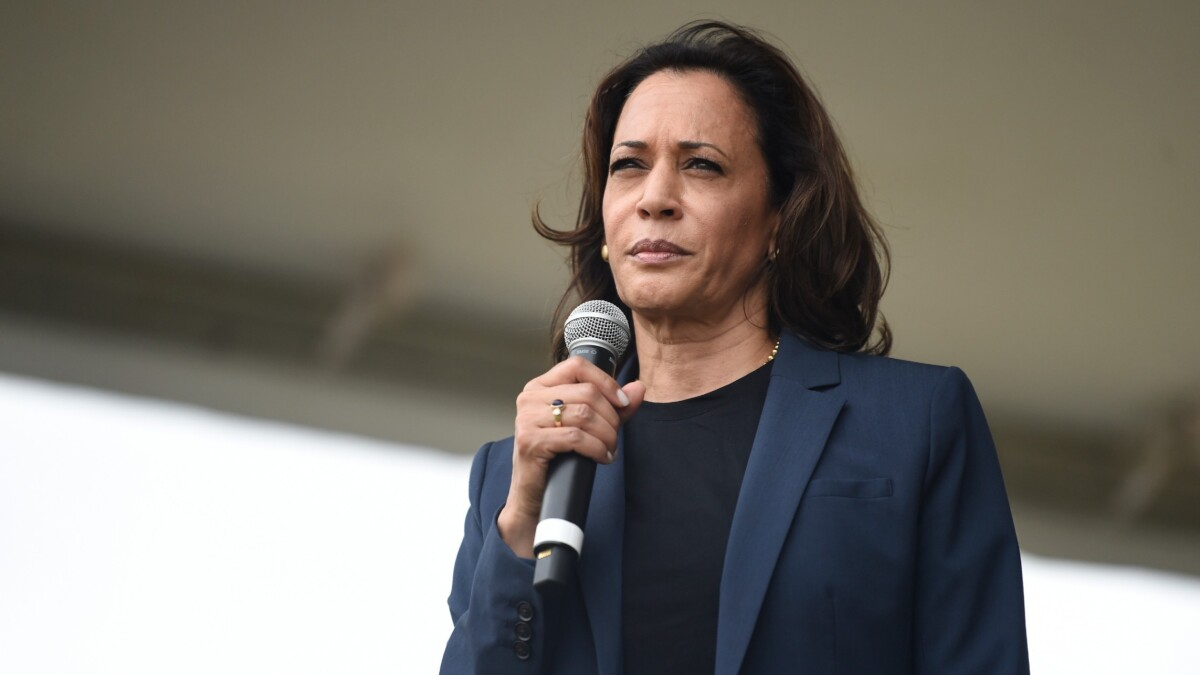 Kamala Harris and the one-party state