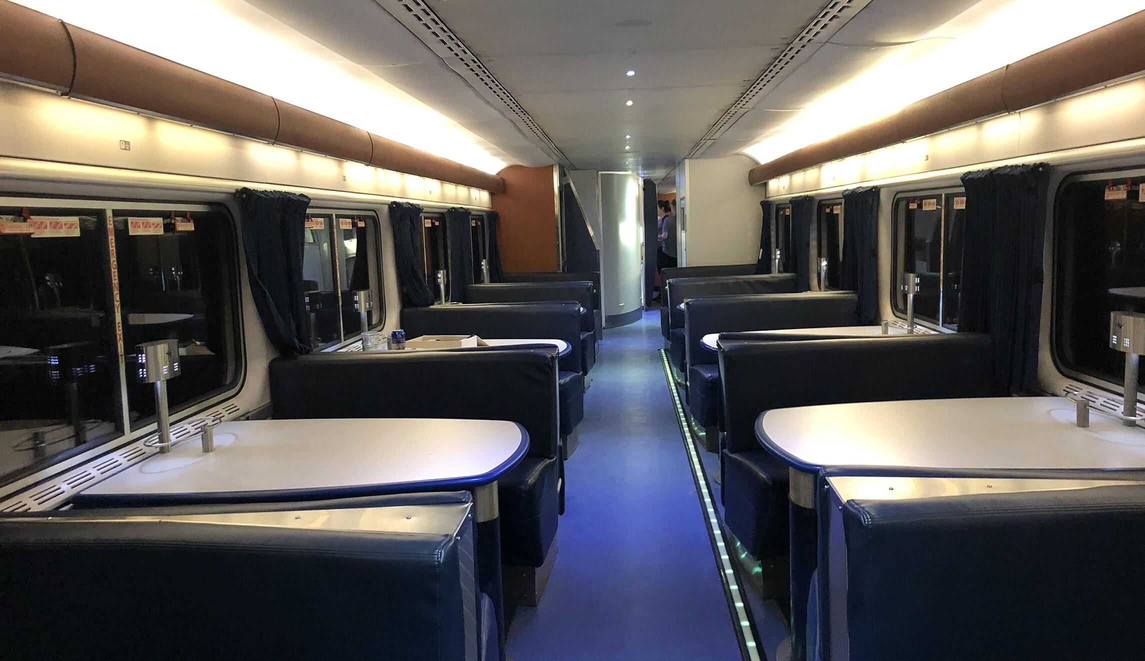 Amtrak forgot trains aren't planes
