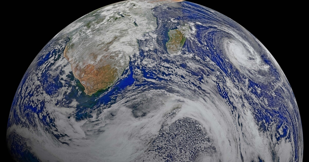 Climate change's threat multiplier
