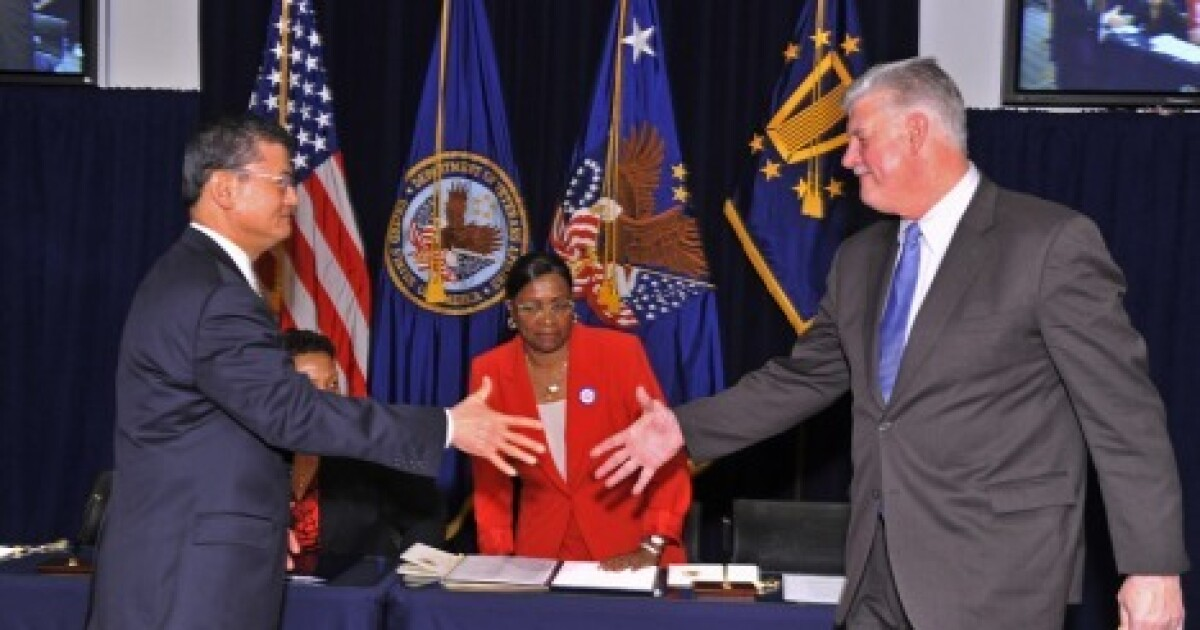 Watchdog Va Spends Millions To Train Employees On Union Contract