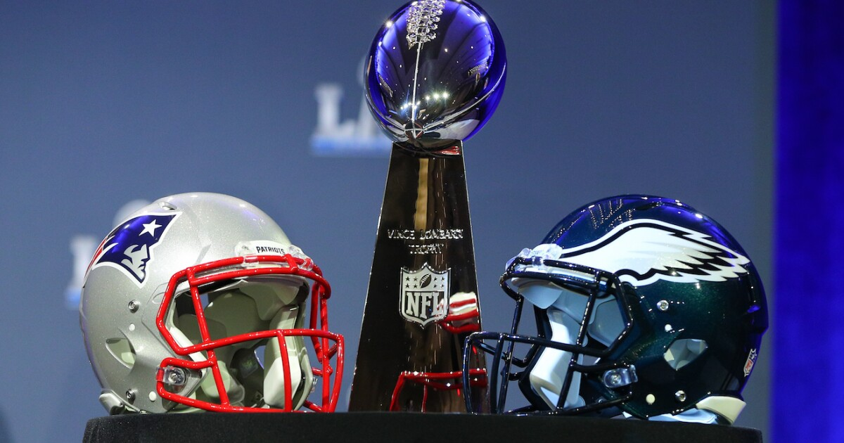 Will The Patriots Eagles Super Bowl Live Up To The Great Regular Season