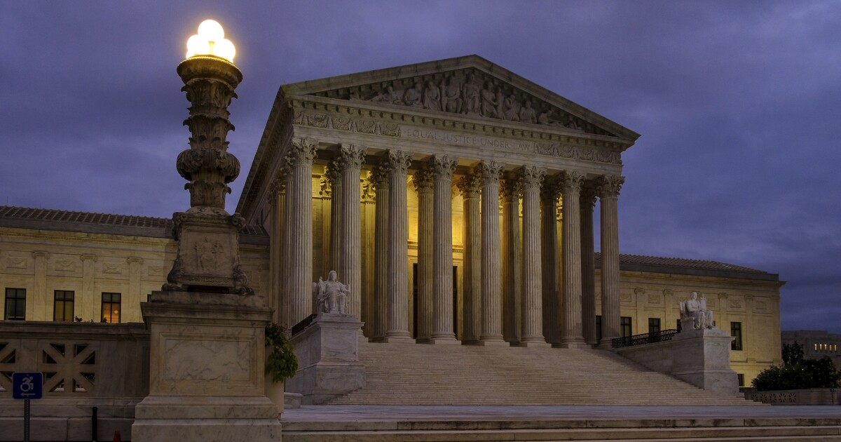 Americans lost the double jeopardy round at the Supreme Court