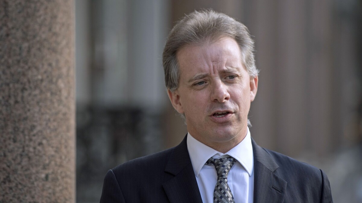 FBI used Steele dossier in FISAs despite knowing about flaws and bias