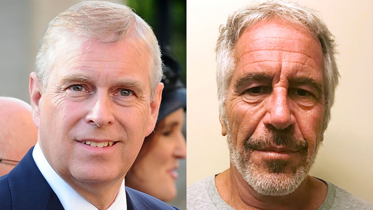'Vulnerable to extradition': Prince Andrew under pressure from Epstein victims to cooperate with FBI