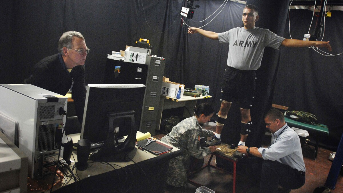 To stay competitive, the military needs to embrace innovation. The Army Applications Laboratory is a great way to do that