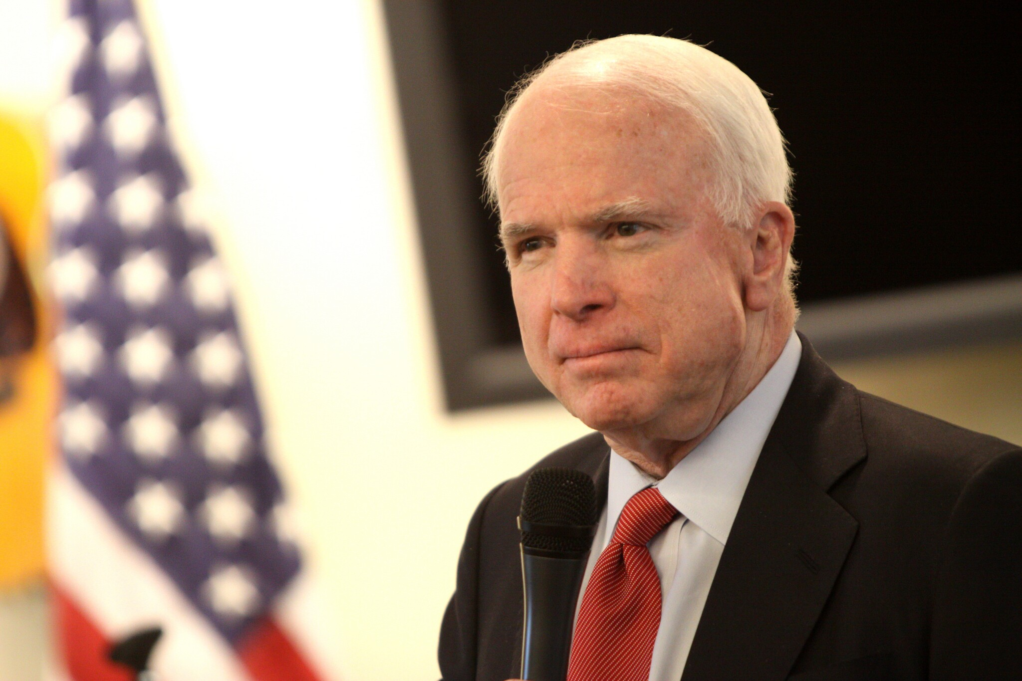 The Many Repeal Votes Of John McCain