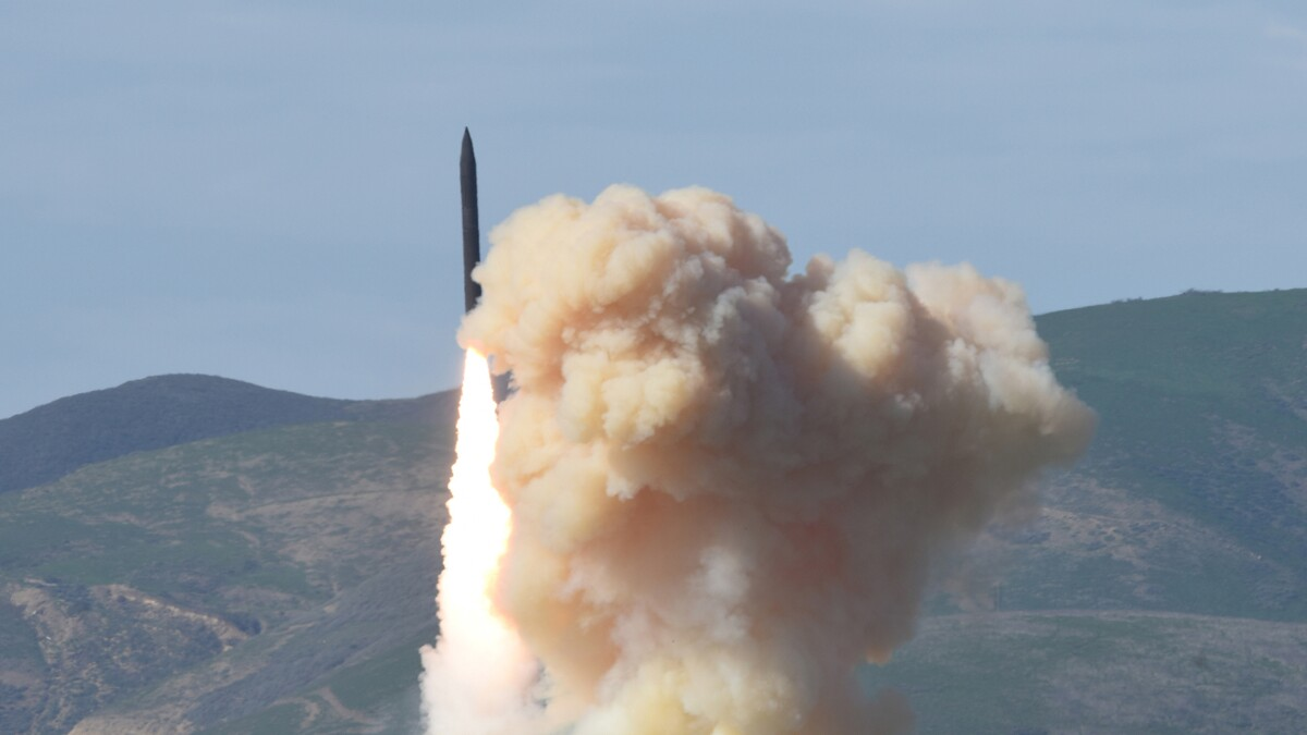 North Korea threatens ballistic escalation