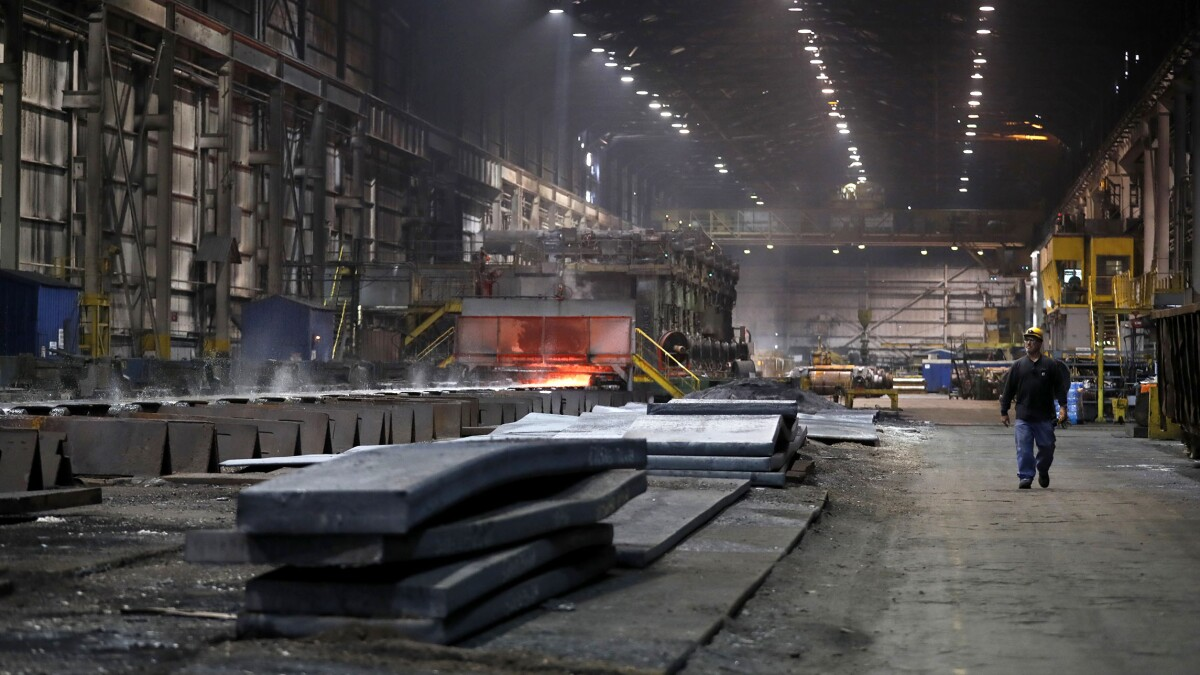 White House granting more exclusions to steel and aluminum tariffs than China ones