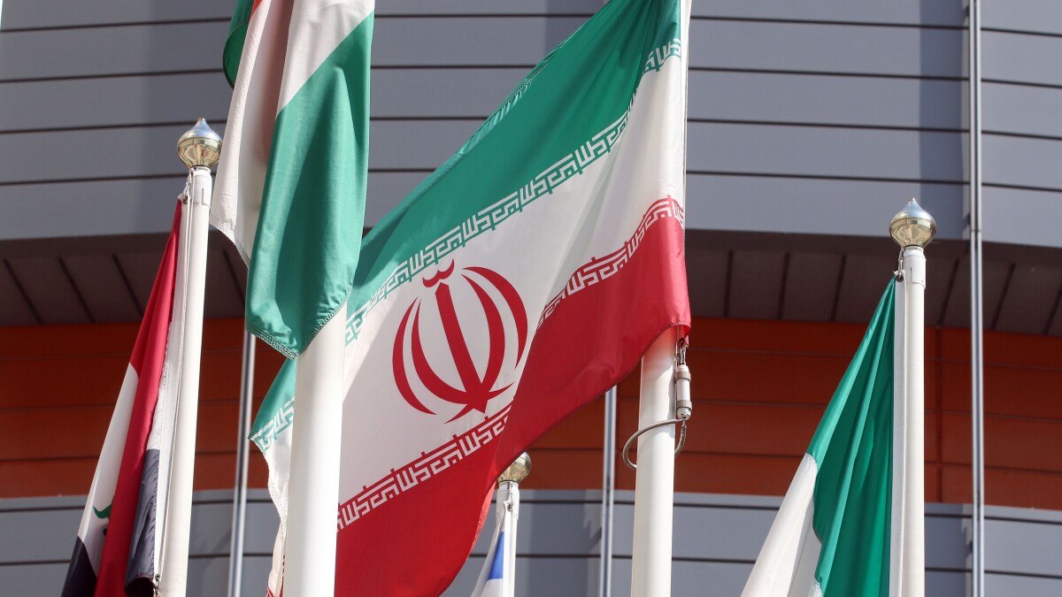 Iran gets diplomatic win against US in standoff over IRGC-linked oil tanker