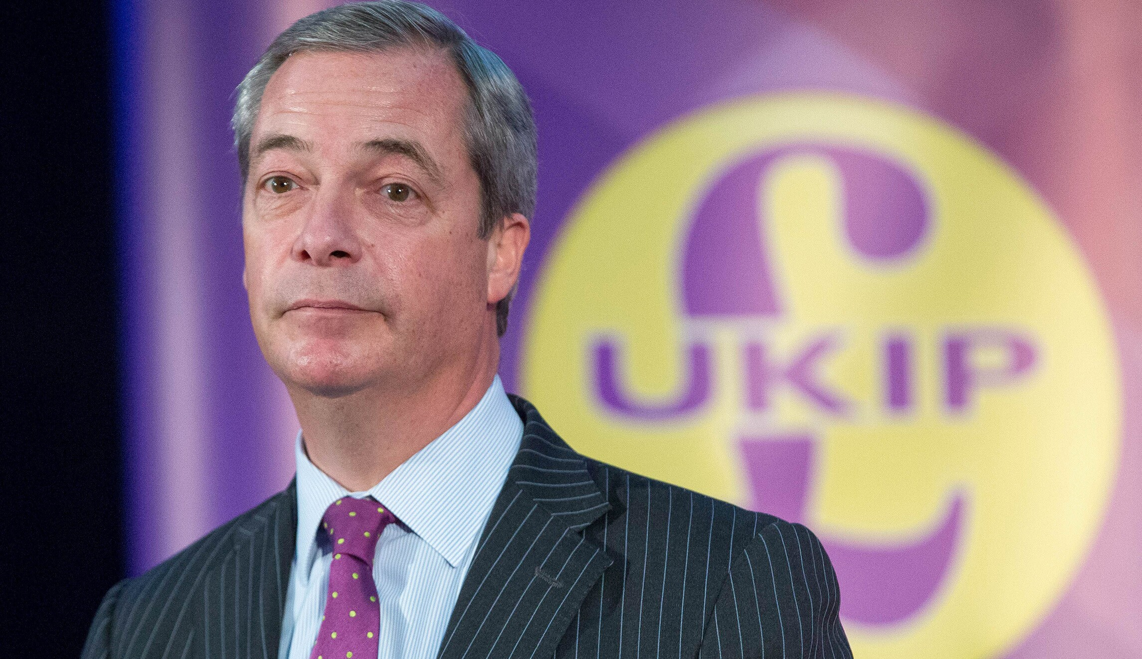 Nigel Farage is a \'person of interest\' in Russia probe: Report