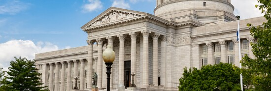 Missouri State Capitol-112918