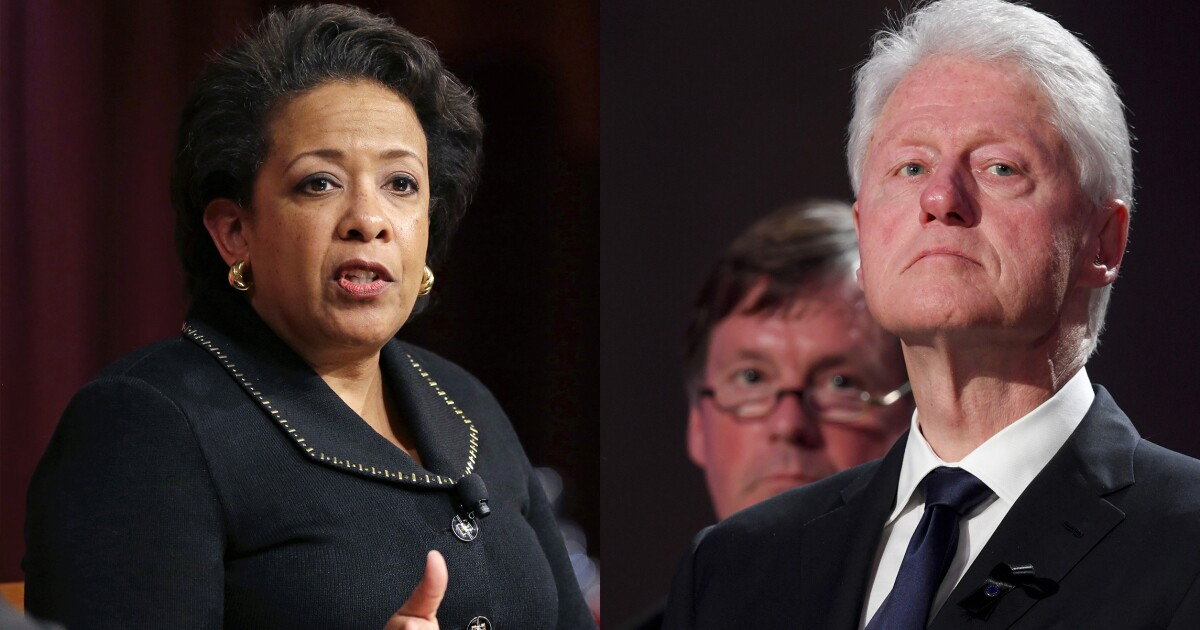 Emails show Washington Post, New York Times reporters unenthusiastic about covering Clinton-Lynch meeting