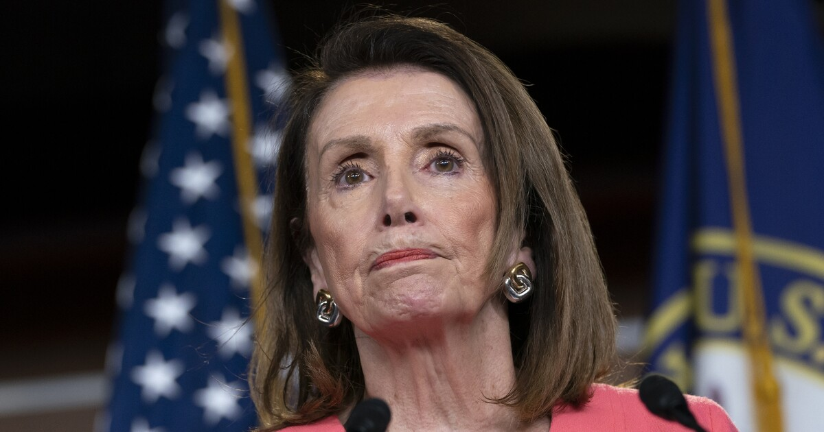 House Republicans to call on Pelosi to keep to spending limits