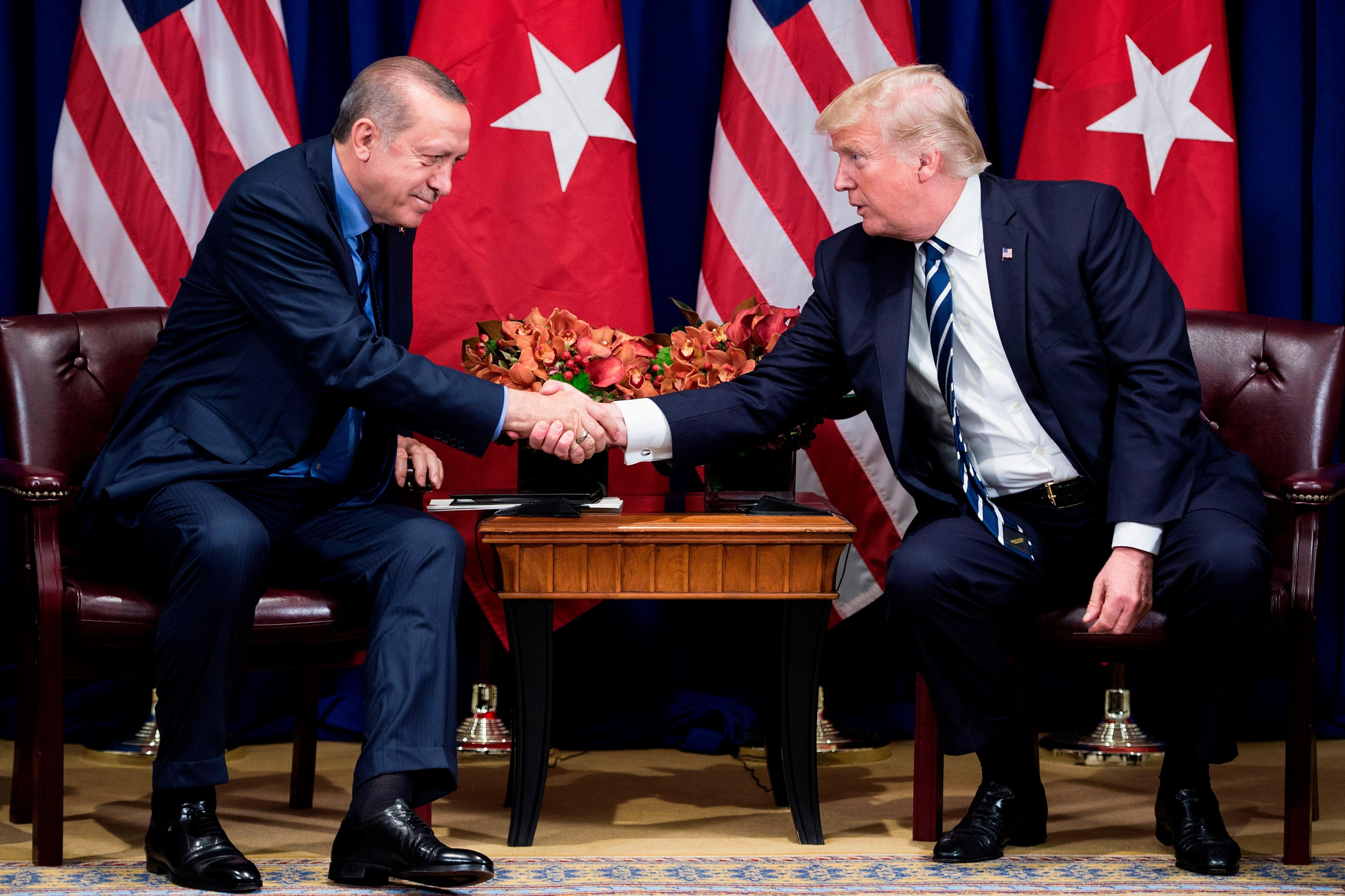 Turkey S Erdogan Is A Thug And Autocrat Is It Time To Shrink NATO