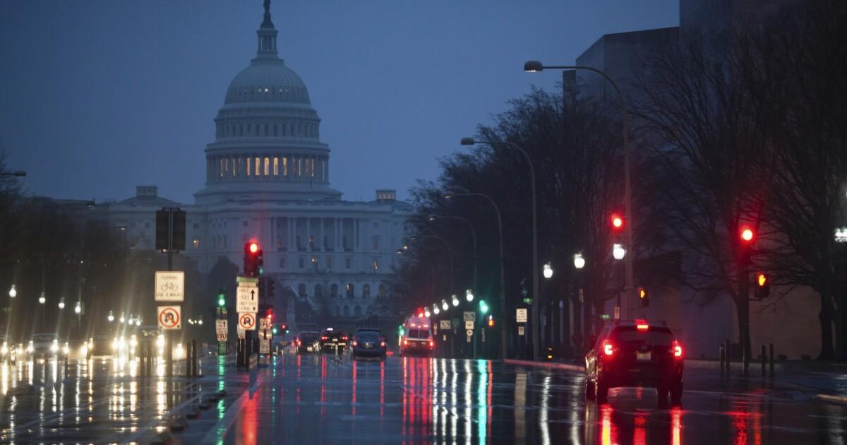Pennsylvania congressman tests positive for coronavirus