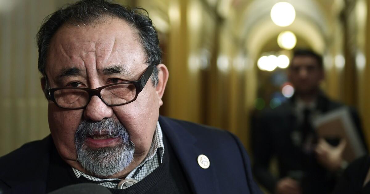 Raúl Grijalva faces House ethics investigation over hostile workplace allegations
