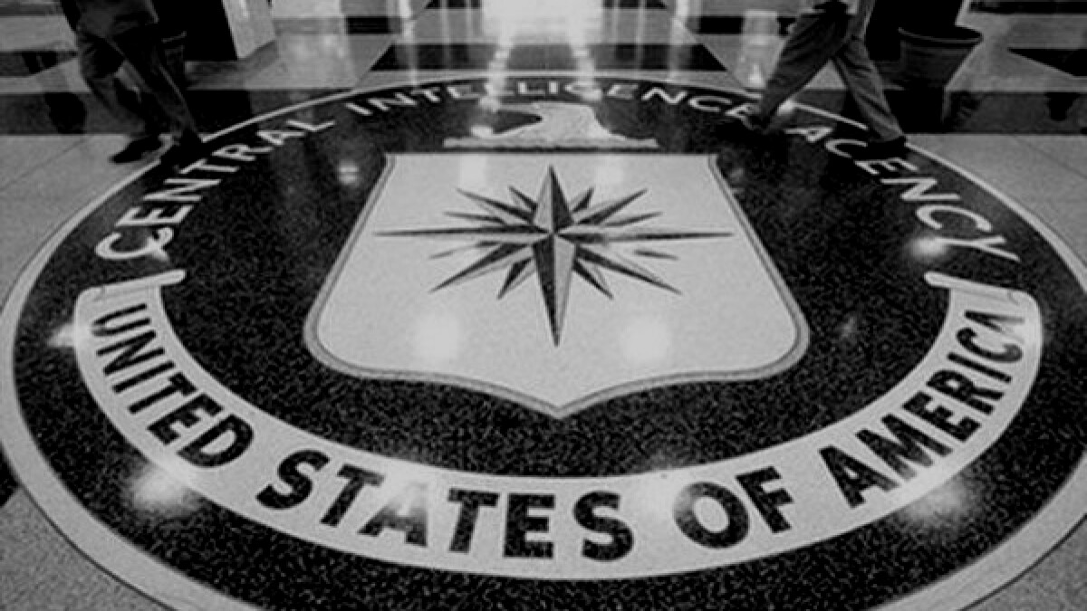 """FISA abuse report: CIA rejected Steele dossier as """"internet rumor"""""""