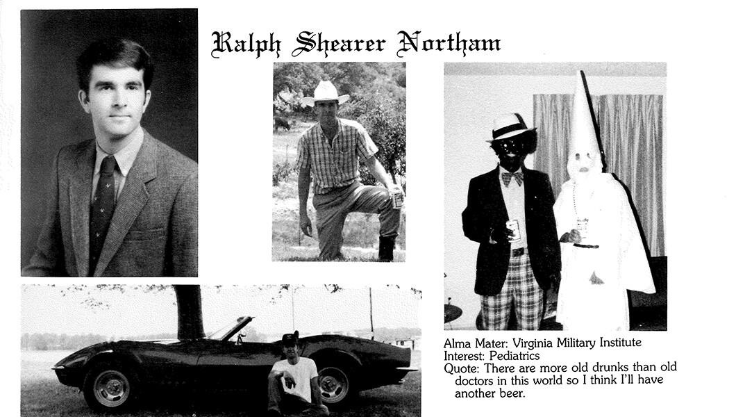 Image result for northam yearbook