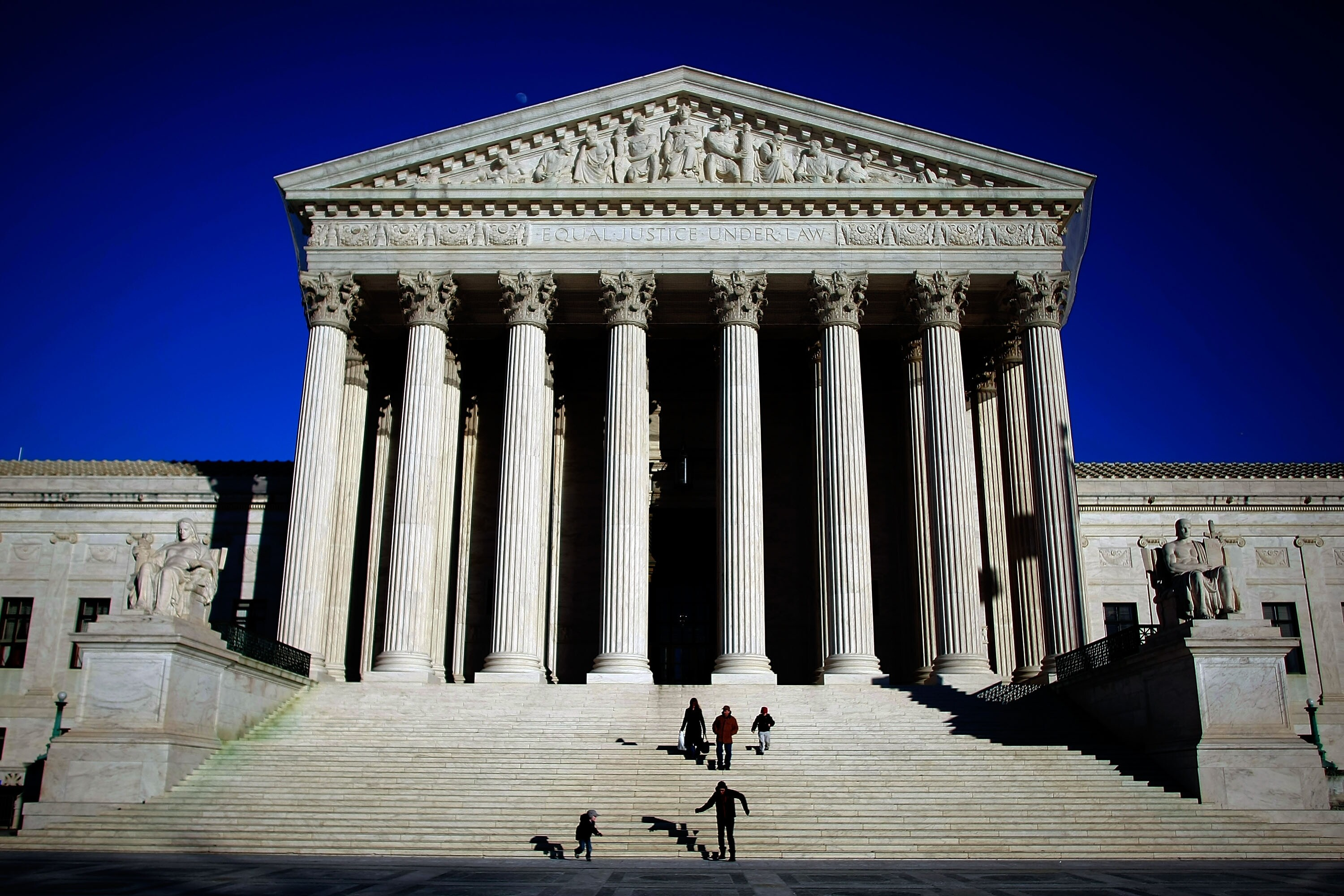 A Conservative Supreme Court Could >> Supreme Court Kavanaugh Could Finally Give Conservatives The