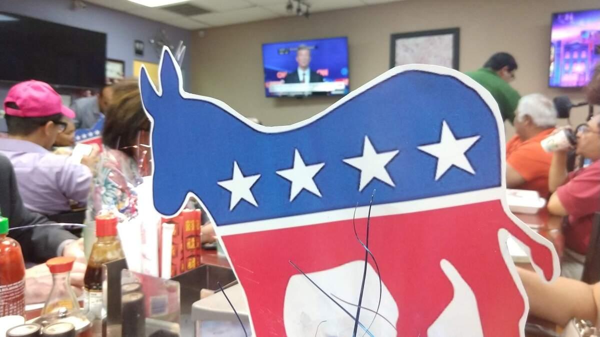 Texas Democrats look for a candidate as Betomania nostalgia fades