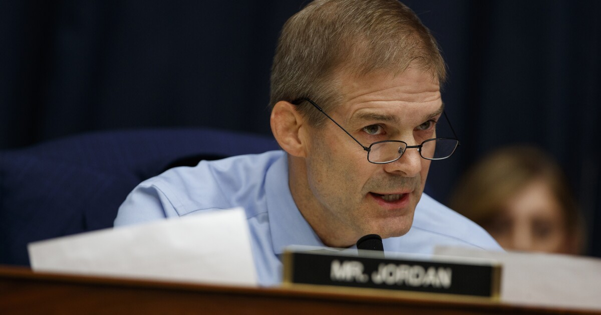 Top House Republicans urge Jerry Nadler to investigate...