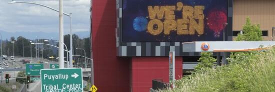 Virus Outbreak Washington State Unemployment