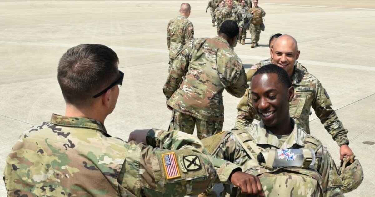 US Army Twitter account ridiculed over post boasting about Army's 'chief diversity officer'