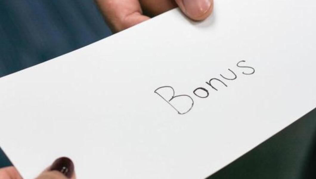 Boom 164 companies give bonuses lower fees to millions citing bonus sciox Gallery