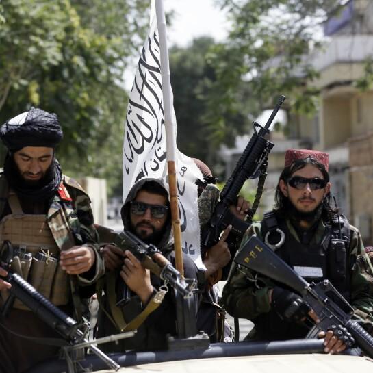 Afghanistan Allied Rift