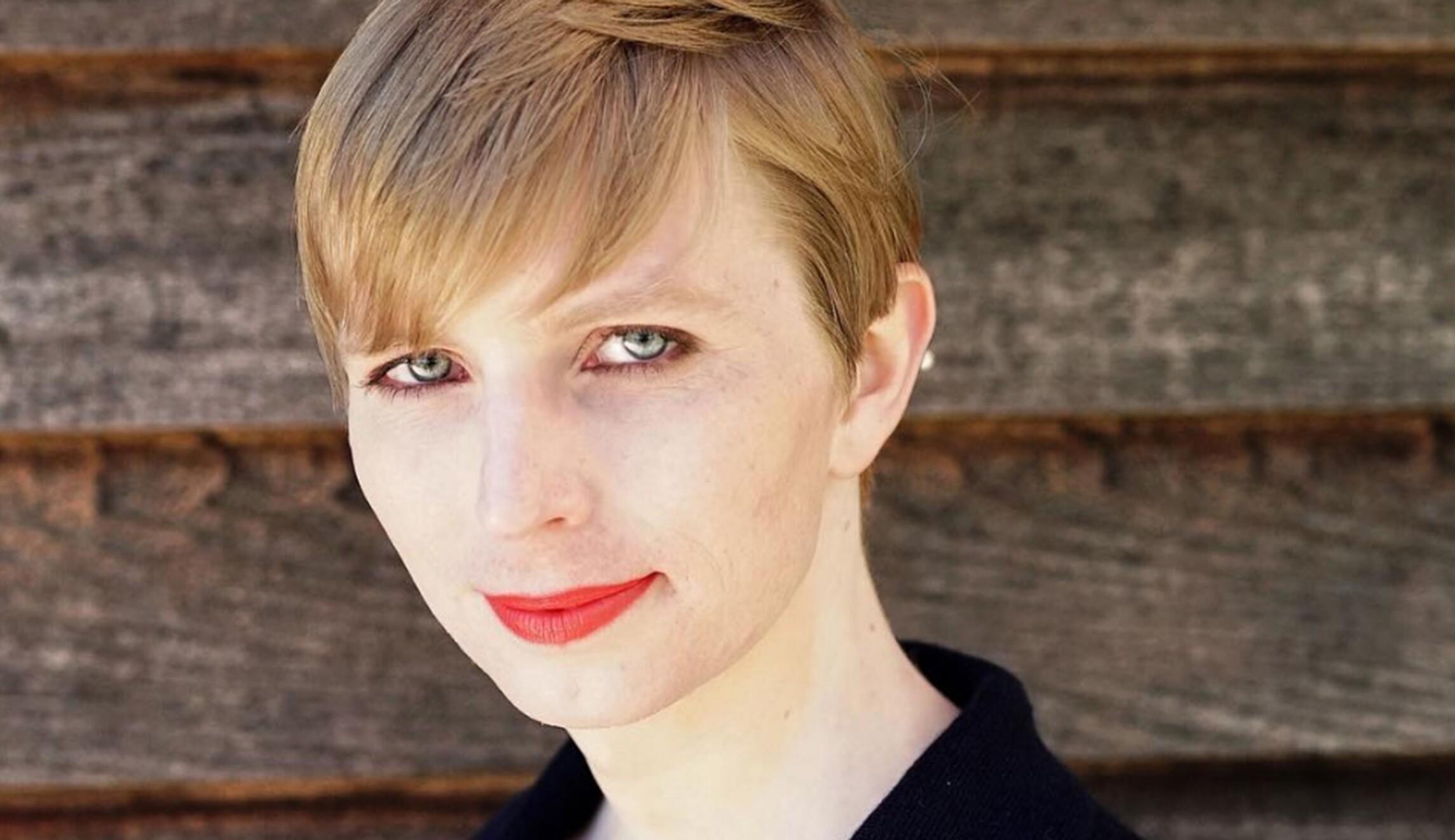 Dauerhafter Service große Auswahl beste Sammlung Chelsea Manning's attorney blasts ACLU's decision to defend ...