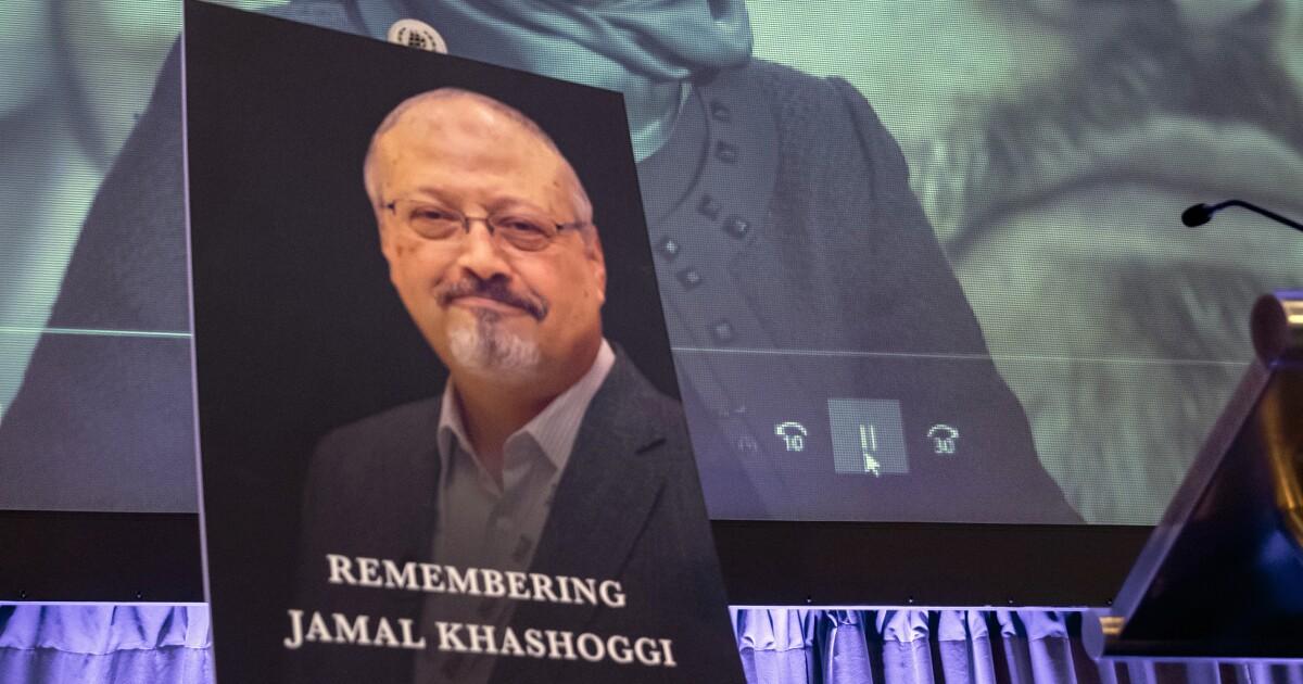 Don't misread the Khashoggi report