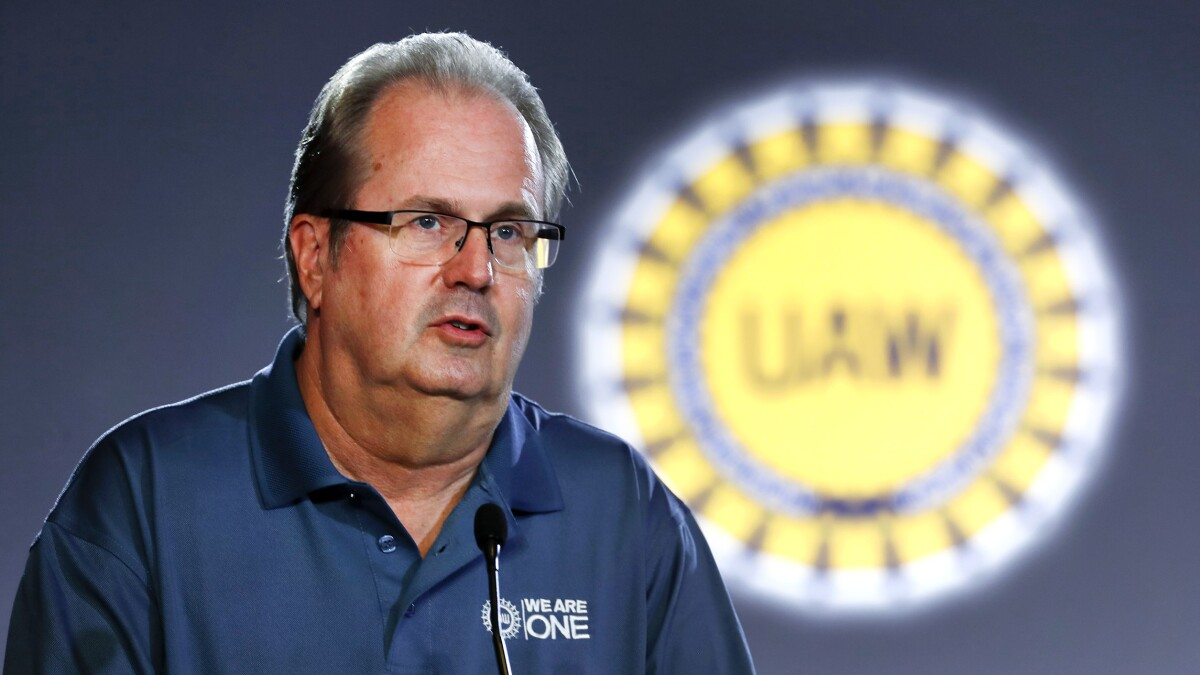 Raids of UAW leaders' homes indicate widening of corruption investigation