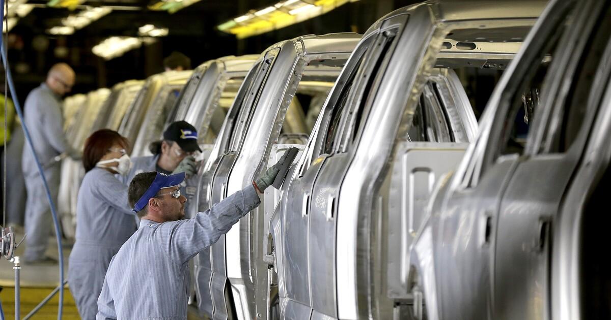 New aluminum tariffs on Canada would undermine USMCA