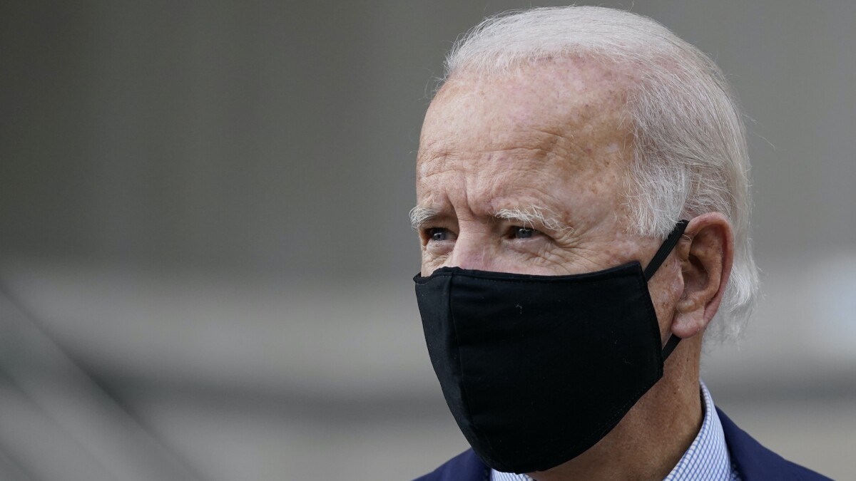 Joe Biden mixes up Iran and Iraq during speech in Florida