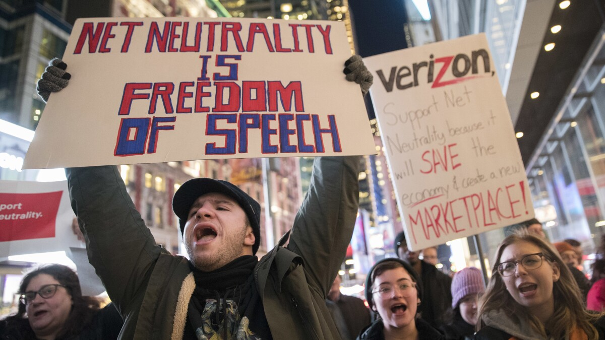 The fight over net neutrality isn't over