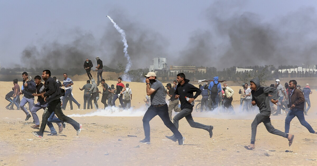 BBC defends decision to cover up anti-Semitism in Gaza documentary