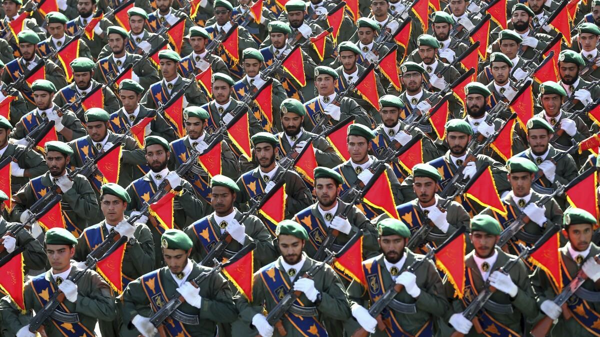 Four reasons Iran attacked Saudi Arabia