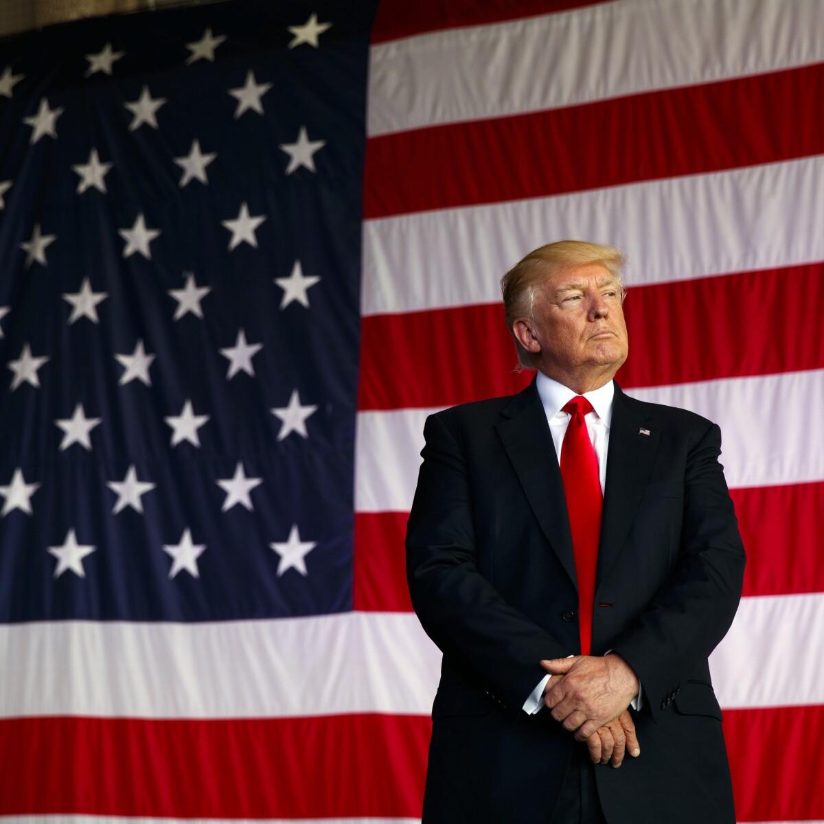Trump caps first foreign trip: 'I think we hit a home run'