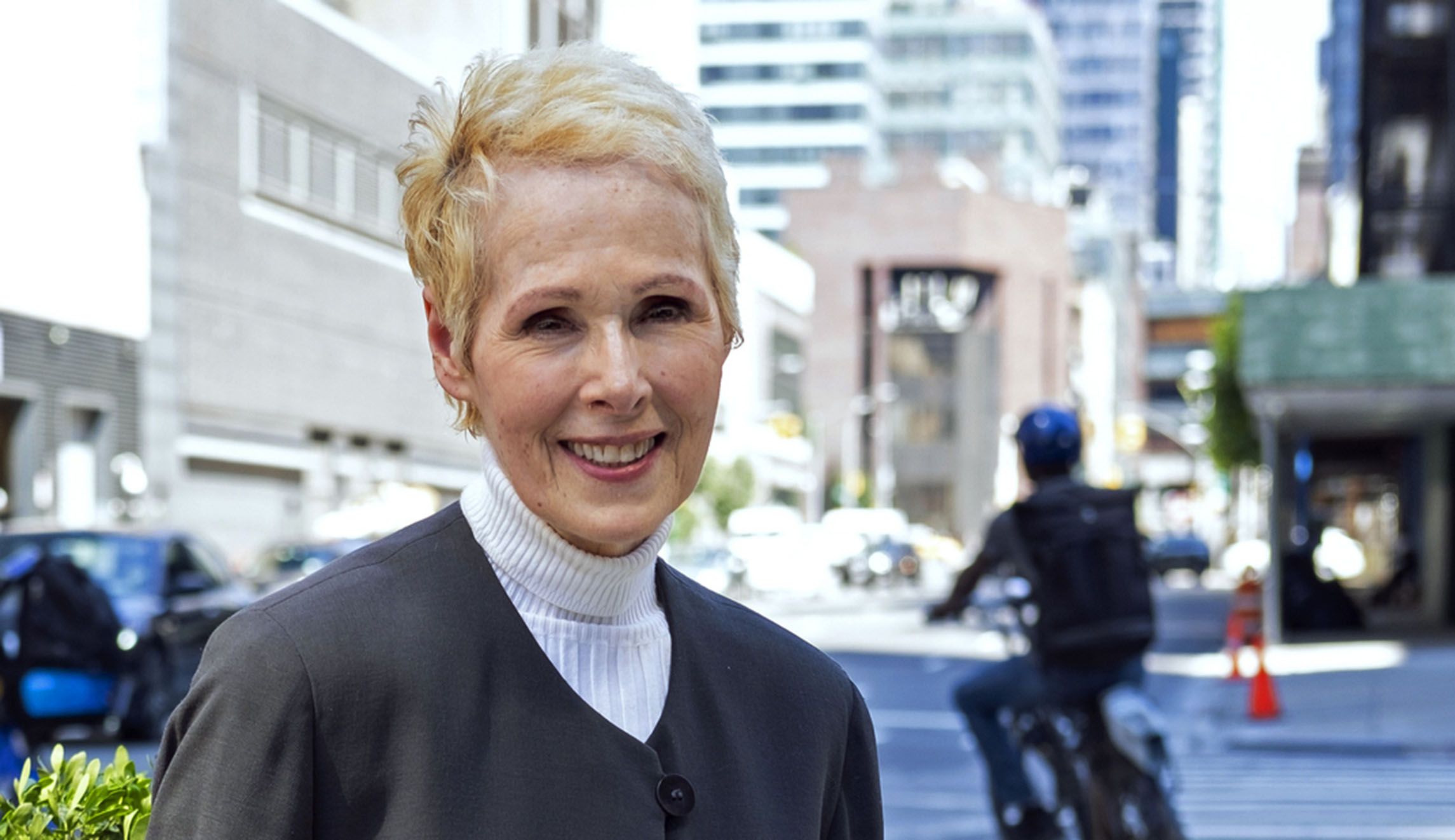 Judge blocks DOJ from representing Trump in defamation lawsuit by alleged rape victim E. Jean Carroll